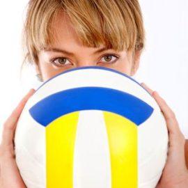 Lust auf Volleyball?